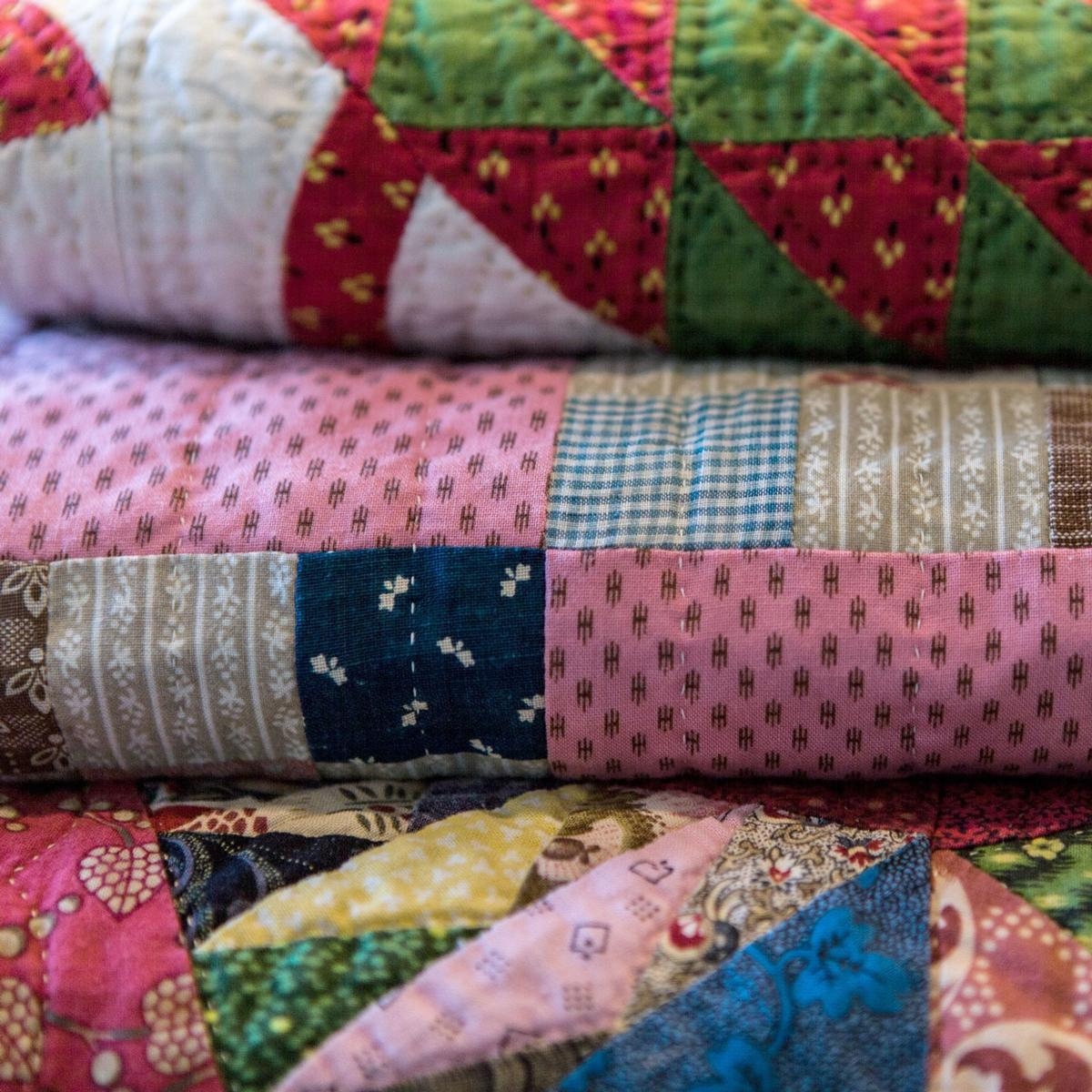 Martha Group (Quilters)